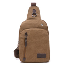 New arrival Casual Men Canvas Shoulder Bags Big capacity Cross body Bags for Male Stylish Messenger Bags for Teenagers IPad bag