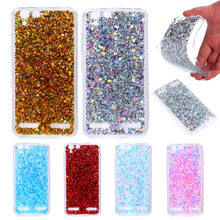 Buy Lenovo Vibe K 5 K5 Plus A6020 6020 Glitter Case Soft Silicon TPU Frame Colored Back Cover Shiny Glitter Case Lenvo K5 for $3.21 in AliExpress store
