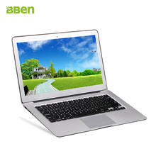 Bben Windows10 ultrabook 13.3inch FHD Screen 1920X1080 dual Core Fast Running Netbook Laptop Computer Notebook 8GB/128GB