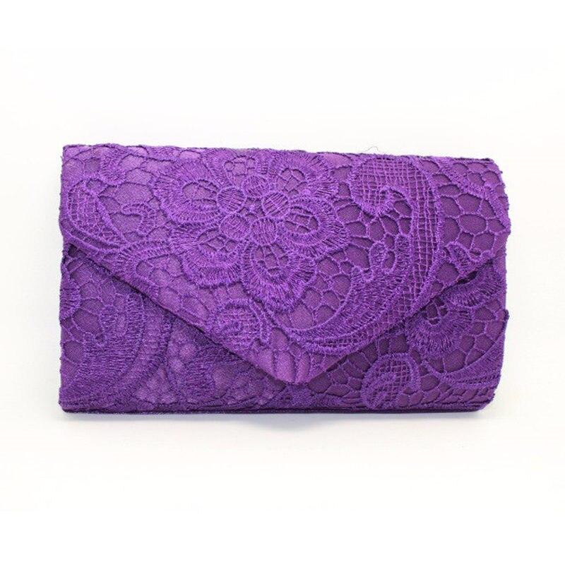 Women Luxury Lace Floral Day Clutch Wedding bride Party Bag Envelope Handbag Wrist Evening Bag Bolsas Mujer Purse Banquet Li359<br><br>Aliexpress