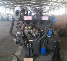 marine diesel engine 56kw Ricardo R4105ZC ship diesel engine for marine diesel generaotr power(China)