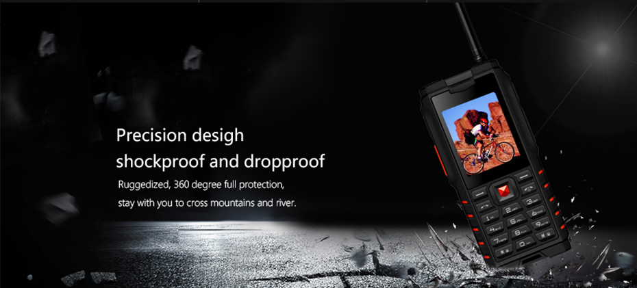 IP68 waterproof shockproof phone (3)