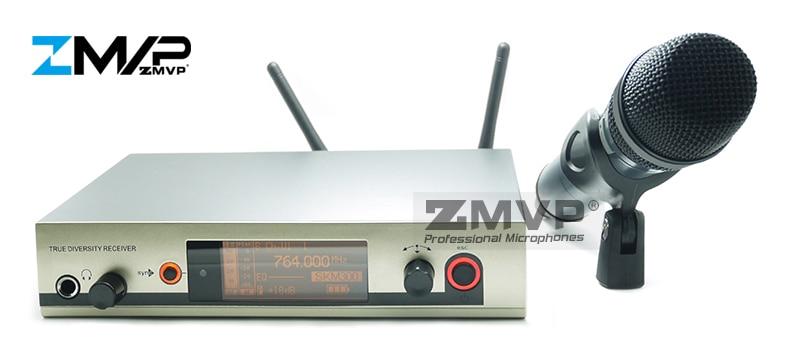 Free Shipping!! 335 G3 Professional UHF Wireless Microphone Cordless Karaoke System With Handheld Transmitter Got 3 Band