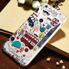 CASEIER Fashion Patterned Phone Cases For iPhone 7 8 Plus Soft Silicone TPU Cover For iPhone 6 6s Plus 5 5s SE X Funda Capinha(China)