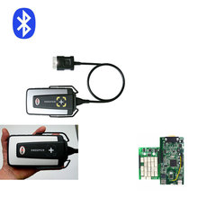 wow SNOOPER with bluetooth V5.008 R2 for Car and Truck diagnostic tool tools Scaner better than for delphi ds150e