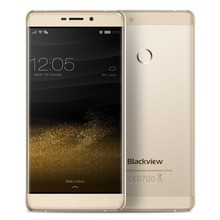 "Newest Blackview R7 5.5"" 4G LTE Android 6.0 Mobile Phone MTK6755 Octa Core 4GB+32GB Cellphone 3180mAh 13MP Camera FingerPrint ID"