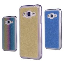 Glitter font b Cases b font For font b Samsung b font Galaxy S4 I9500 S5