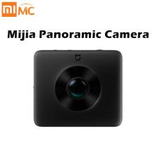 Original Xiaomi Mijia 360 Sports Camera Mi Sphere Cam 23.88MP Sensor 3.5K Action Recording Video 6-Axis Anti-shake English App