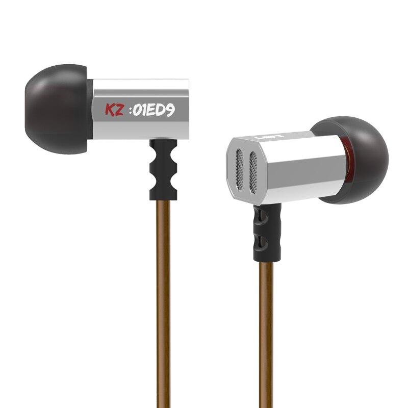 2017 in ear monitor earphones ED9 headset handsfree mini earbud micro earpiece DJ Earphone For Mp3 Mp4 Phone Common<br><br>Aliexpress