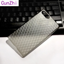 cunzhi in stock ! Hard PC Cover For Doogee Mix case Special Cell Phone Shell (Gift Screen Protector HD Film)