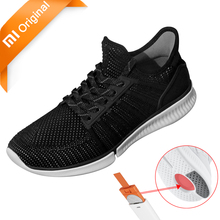 Xiaomi Smart Shoes Fashionable Replaceable Chip IP67 Waterproof Mijia Smart Wearale Shoes IOS Android Bluetooth APP Control