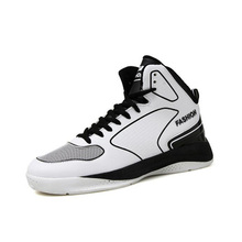 Men's Professional Basketball Shoes Speed & Sound V Series Basketball Shoes Sneakers