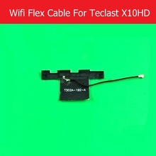 Wireless WiFi Flex Cable for Teclast X10HD Wireless WiFi Signal Antenna Flex Ribbon Cable bracket cover for Teclast X10HD