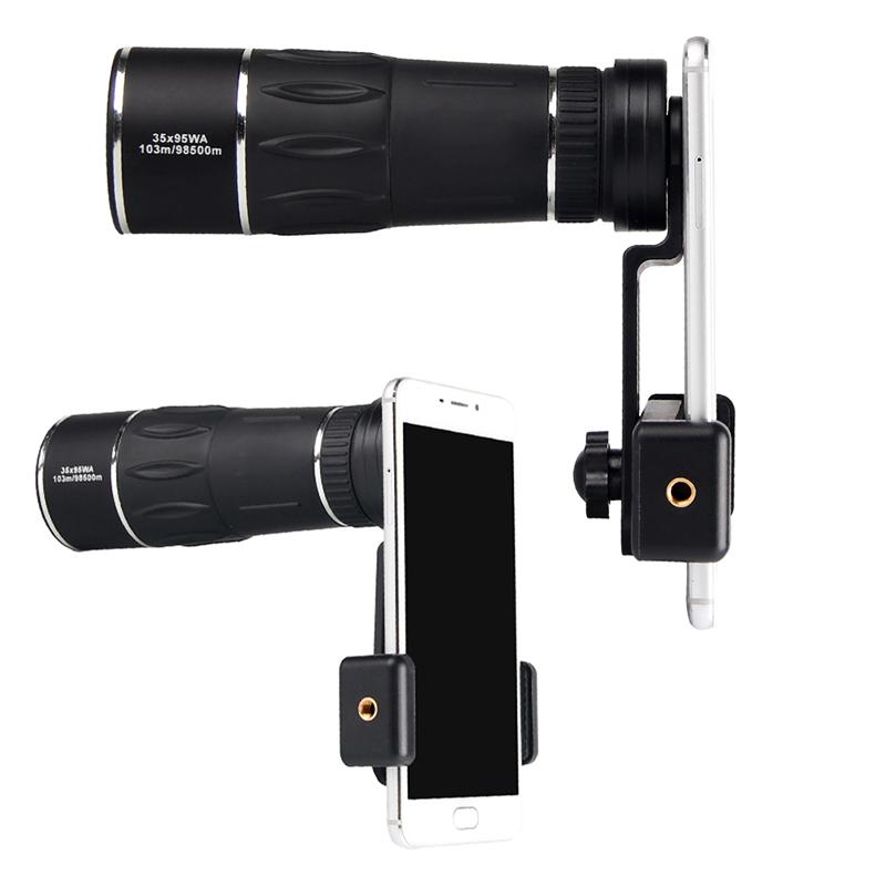 HD Monocular 35X95 10398500m High Power FMC Nitrogen Telescope for Hunting Travel Bird Watching Concert RL38-0009 (7)