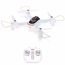 Buy SYMA X15 Mini RC Quadcopter Drone Camera RTF 2.4GHz 4CH 6-axis Gyro/Altitude Hold/One Key Take RC Helicopter for $60.55 in AliExpress store