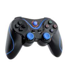 Newest Wireless Bluetooth Game Controller Joystick SIX AXIS Balance Motion For Sony PS3 Playstation 3 Doubleshock 3 Gamepad