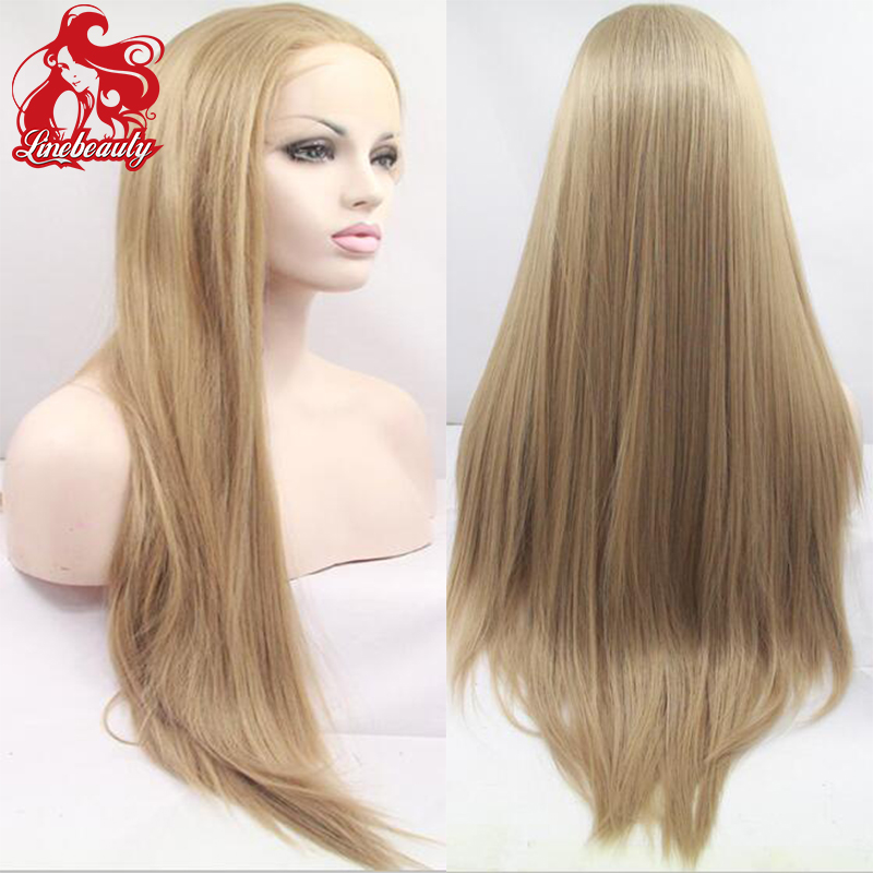 Fashion Harajuku Cosplay Wig Party Women Fashion Long straight Synthetic Hair Sexy Blonde Wigs Female Peruca Pelucas for women<br><br>Aliexpress