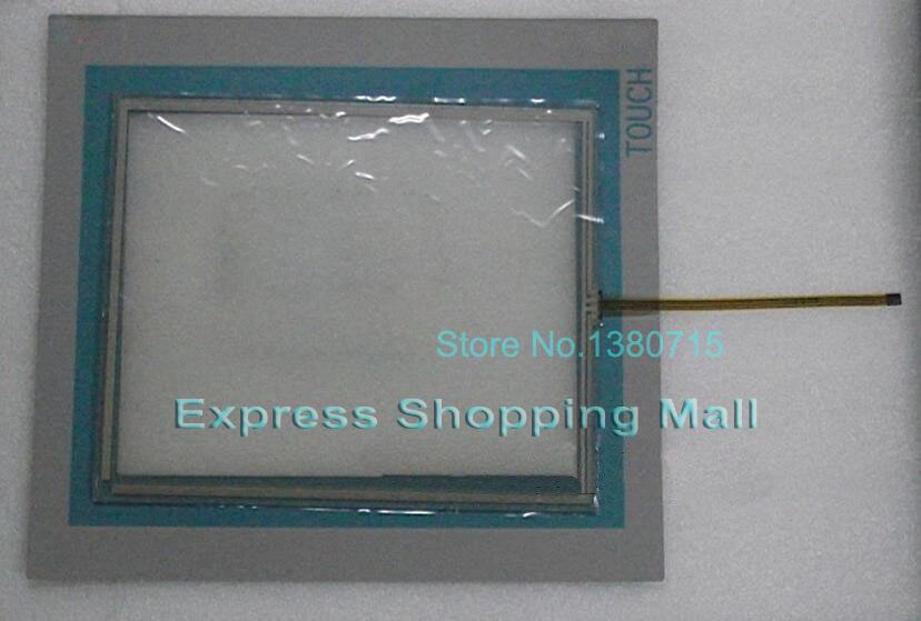 New touch screen glass Panel + Protective film for TP270-10 6AV6545-0CC10-0AX0 6AV6 545-0CC10-0AX0<br>
