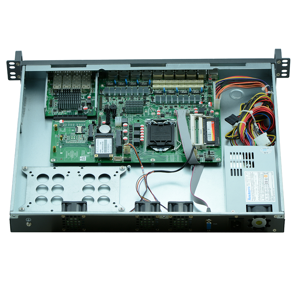 Firewall Appliance Partaker F8 (2)