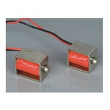 5VDC 12VDC Solenoid Electromagnet 286mh-070/090Suitable for IC card reader used as Perform component(China)
