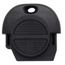 Auto Car Key Shell For NISSAN X-TRAIL MICRA Remote Key Case Cover Drop Shipping(China)