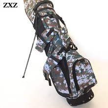 Jackpot Johnny Golf Bags golf clubs bag comlete sets ZXZ irons driver fairways wood wedge 2018(China)
