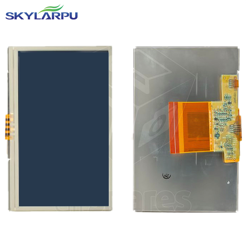 LCD-for-GPS-LMS430HF01-with-Touchscreen-4.3-60-pin_