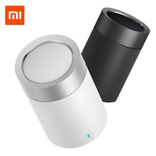 Xiaomi Speaker Version 2 Cannon Bluetooth Speaker TYMPHANY Speaker 2ND 1200mAh PC+ABS material BT 4.1 New Original