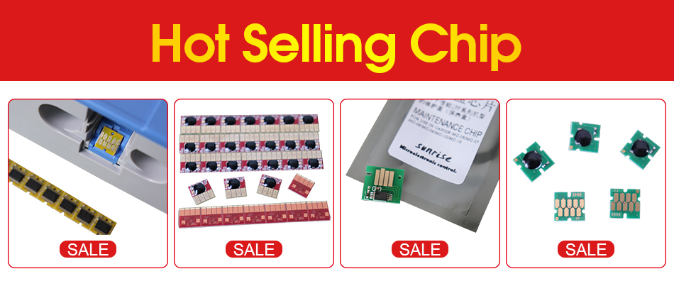 Hot Selling Chip