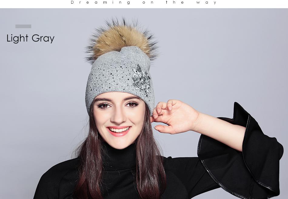 winter hats for women MZ713B (16)