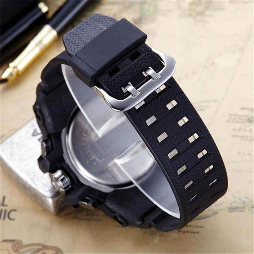 Sports Watch Camping Hiking Watches Outdoor Rugged Watches