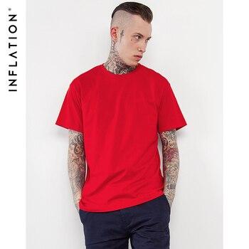 INF   2016 Été American Apparel t-shirt hommes Jersey Court manches T-Shirt 100% Coton t-shirt homme Livraison Gratuite 20 Couleurs
