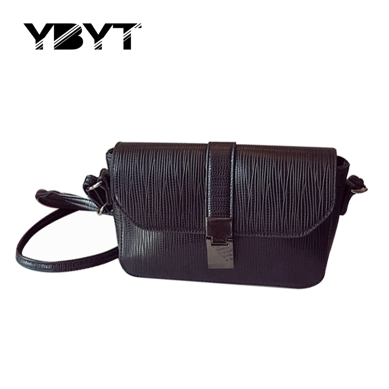 YBYT brand 2017 new lizards flap handbags hotsale women evening satchel ladies clutch fahion shoulder messenger crossbody bags<br><br>Aliexpress