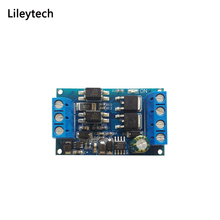 High Power MOSFET trigger switch drive module XY-GMOS 600W 10A adjust switch control board