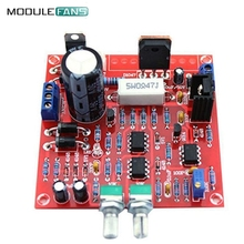 DIY Kit Adjustable DC Regulated Power Supply Module For Arduino DIY Kit Short Circuit Current Limiting Protection Module(China)