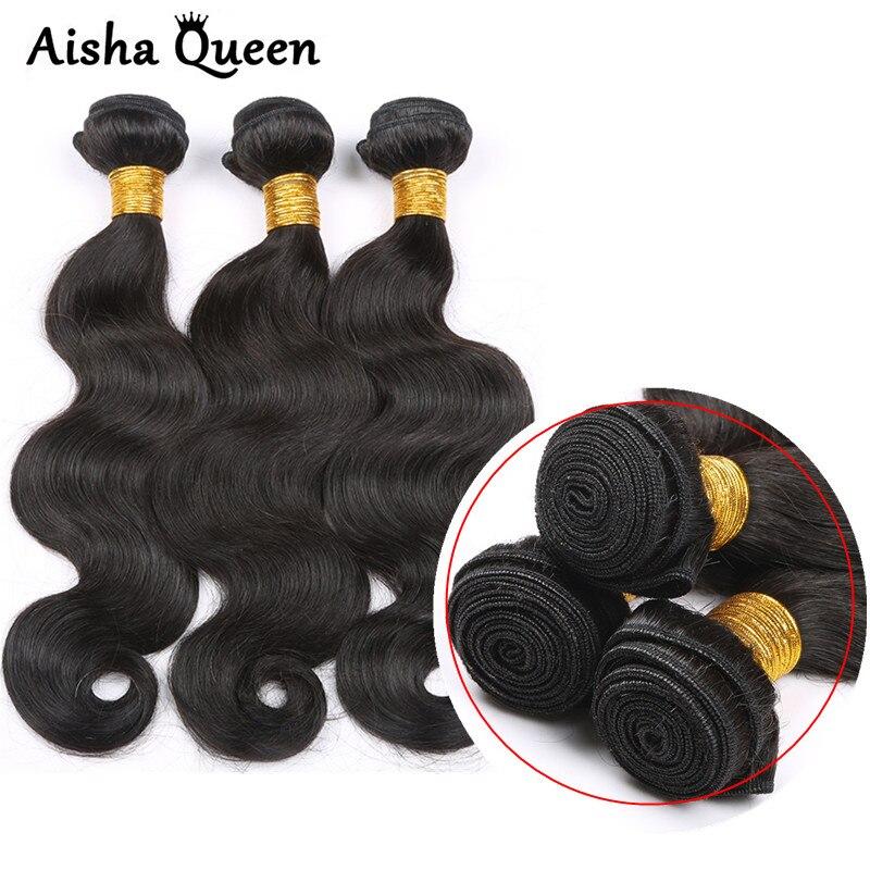Long black Malaysian virgin hair  Virgin Hair Body Wave Hair Bundles Cheap 100% human hair extensions<br><br>Aliexpress