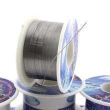 Tin lead Rosin Core Solder Wire 0.3mm 0.4mm 0.5mm 0.6mm 0.8mm 1.0mm  2% Flux Reel Welding line New(China)