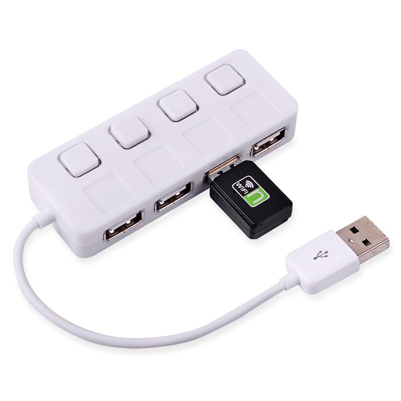 Soodne USB jagaja