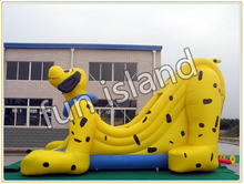 Amazing ! China 2014 Top Excellent mini inflatable animal bouncer