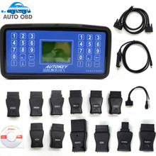 Hot!!! Universal Mvp Pro MVP Key Programmer mvp pro code cal software with lowest price DHL Free Shipping(China)