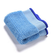 29.5X18cm Washable Reusable Replacement Microfiber Mopping Cloth For iRobot Braava 380t 320 Mint 4200 5200 Robotic(China)
