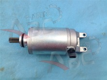 Starter Motor For SZK AN125 AN250 AN400 Burgman Motorcycle ATV Engine Parts