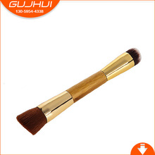 Bamboo Brush Set Beauty Tools Brush Brush Powder Brush Head GUJHUI