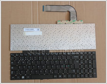NEW Nordic paper  laptop Keyboard for SAMSUNG NP Q530 SF510 NE keyboard