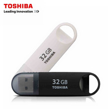 TOSHIBA USB Flash Drive USB 3.0 Pen Drive 64GB 32GB 16GB Pendrive Memory USB Stick Memoria Flash Disk Pendrives