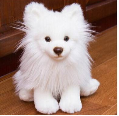 Free Shipping new arrival  Plush Toy Stuffed Toy ,Super Quality Chow chow dog  Lovey Cute Doll Gift for Children<br><br>Aliexpress