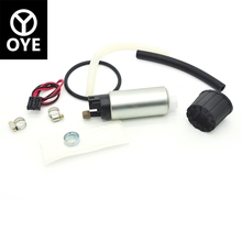 255LPH High Pressue and High Flow Electric Fuel Pump Replaces Walbro GSS341 for Sentra SE-R 240SX Skyline Silvia(China)