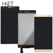 Original For Lenovo PHAB 2 Plus LCD Display Touch Screen Digitizer Complete Replacement Repair For Lenovo Phab2 Plus combo(China)