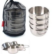 camping picnic tableware(China)