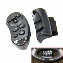 Car Universal Steering Wheel Remote Control Learning For Car CD DVD VCD jun8